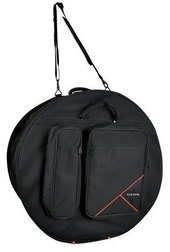 "This is a picture of the GEWA Marching Gig Bag Premium 26x14"" available to buy from BW Drum Shop Northampton."