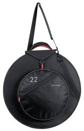 "This is a picture of the GEWA Cymbal Bag SPS 22"" available to buy from BW Drum Shop Northampton."