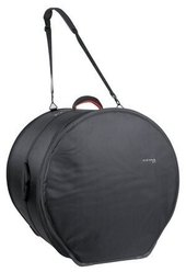 This is a picture of the GEWA Gig Bag For Bass Drum SPS 20x18'' available to buy from BW Drum Shop Northampton.