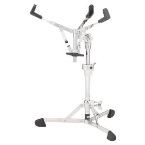 This is a picture of a GIBRALTAR 8000 Series Flat Base Snare Stand