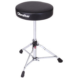 This is a picture of a GIBRALTAR 5000 Series Throne Round Seat