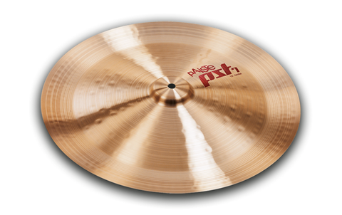 "Paiste PST 7 Series 18"" China Cymbal PST7CHI18"