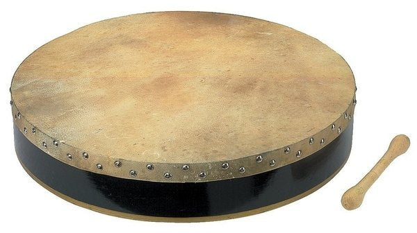 "Gewa 18"" Traditional Irish Bodhran"