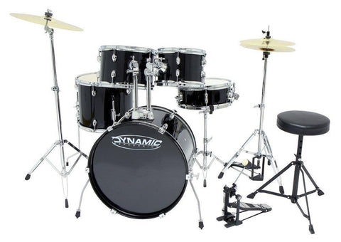 Starter Drum Kit GEWA Basix Dynamic two 22""