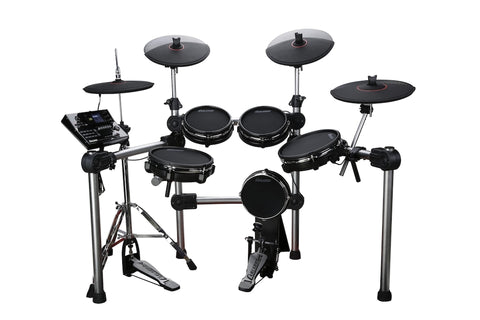 Carlsbro CSD600 Electronic Mesh Drum Kit