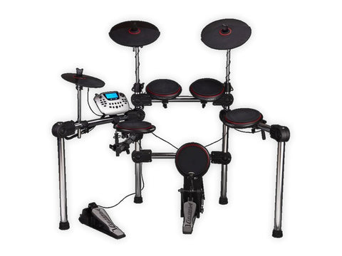 Carlsbro CSD210 ( CSD200) Electric Drum Kit. SPECIAL OFFER.