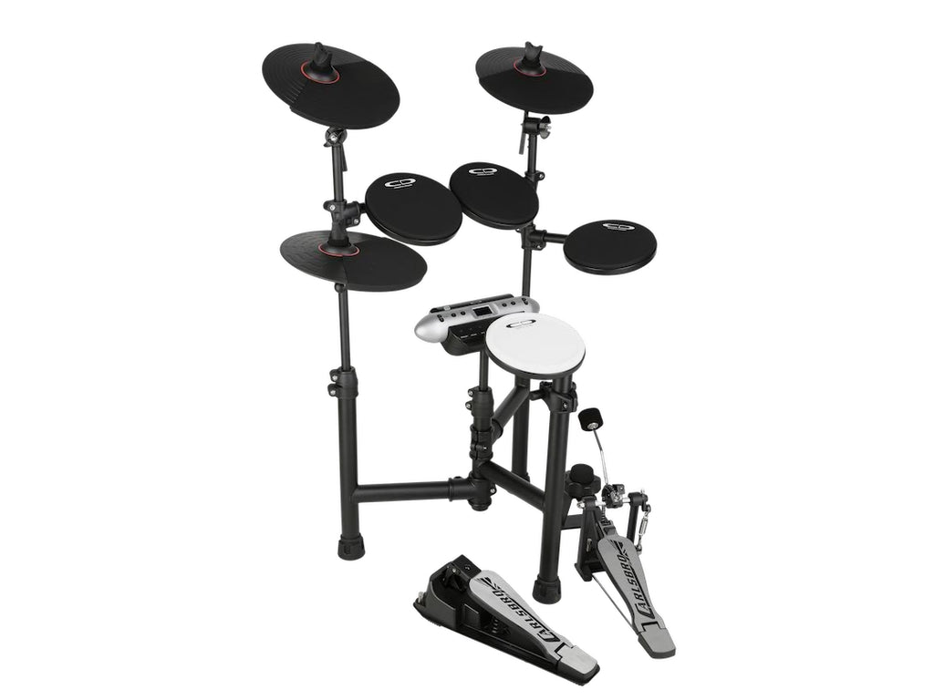 Carlsbro CSD130 Electric Drum Kit. Limited Offer. 2 Left.