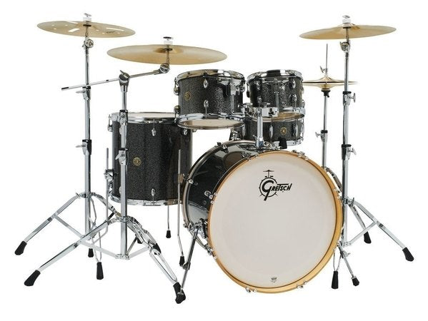 "Gretsch Catalina Maple 22"" 5 Piece Drum Kit Shell Pack"