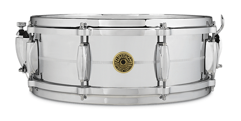 "This is a picture of a GRETSCH USA G4000 Snare Drum 14"" x 5"" COB"