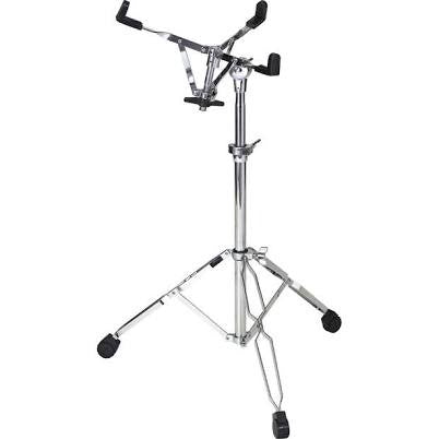 This is a picture of a GIBRALTAR 5000 Series Medium Extended Height Snare Stand