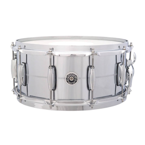 "This is a picture of a GRETSCH USA Brooklyn Snare Drum COB 14"" x 6,5"""