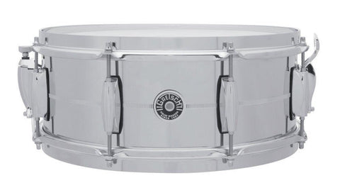 "This is a picture of a GRETSCH USA Brooklyn Snare Drum COS 14"" x 6.5"""