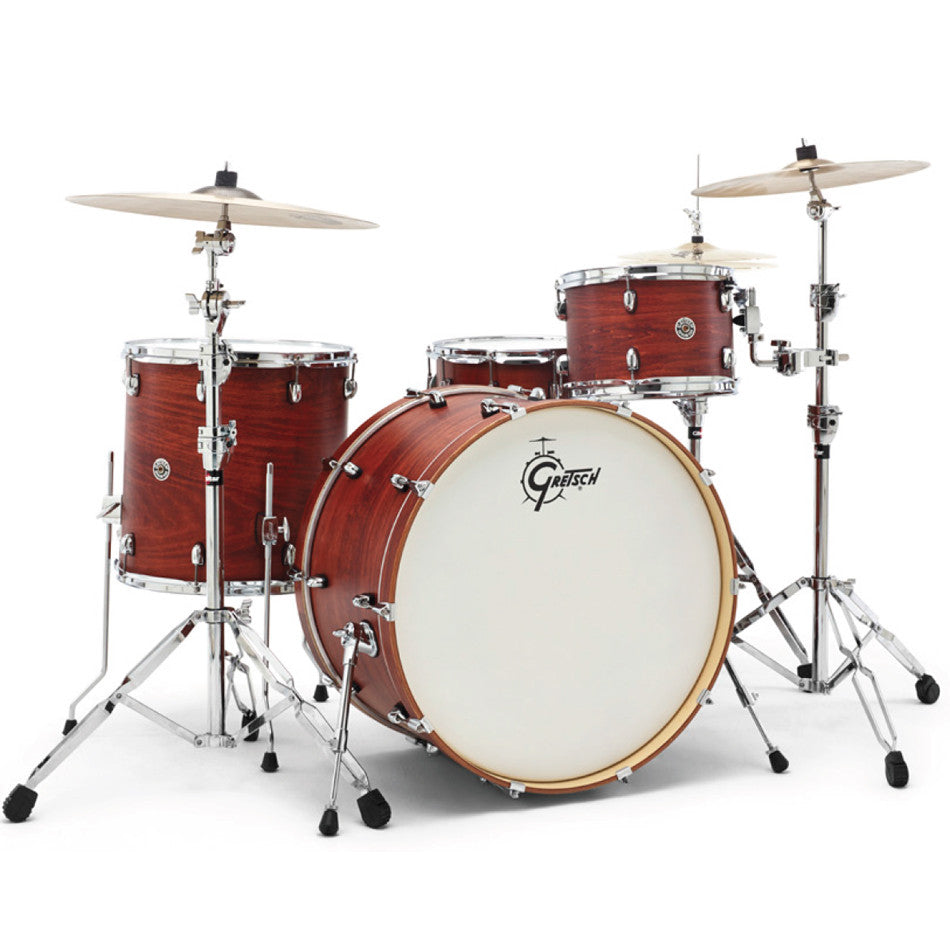 "Gretsch Catalina Club 24"" Rock Drum Kit (Shell Pack) 