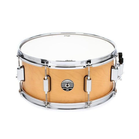 PDP by DW Spectrum 14x6.5 Snare Drum Natural PDST5514SSNA