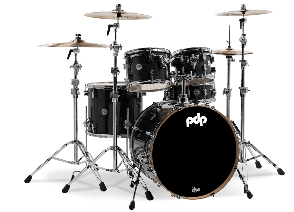 "PDP Pacific Concept CM5 Maple 20"" Fusion Drum Kit (Shells Only)"