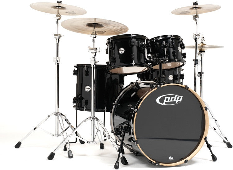 "PDP Pacific Concept Maple 20"" Fusion Drum Kit (Shells Only) 