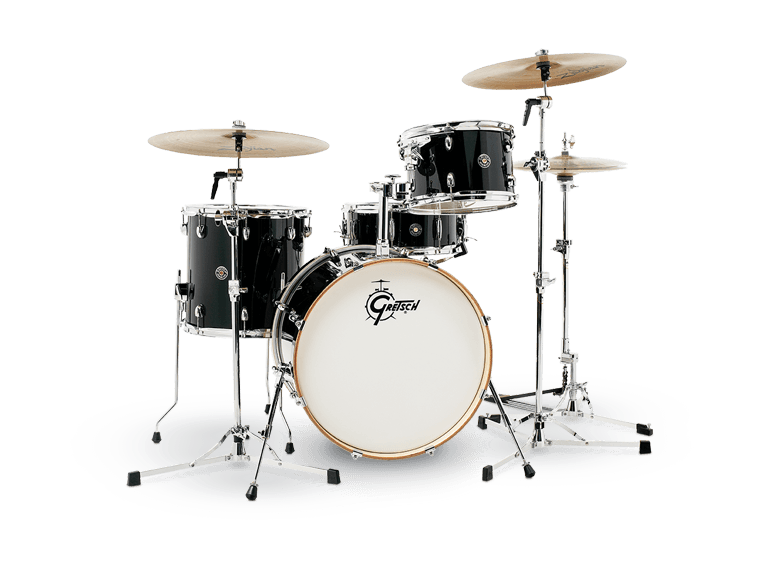 "Gretsch Catalina Club 18"" Jazz Drum Kit (Shell Pack) 