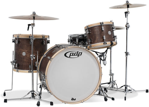 PDP Concept Maple Classic Drum Kit (Shells Only) | BW Drum Shop