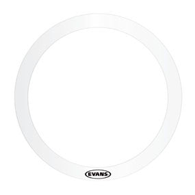"Evans 2"" E, Ring 10 Pack 15"" 