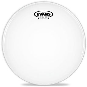 This is a picture of a Evans Genera HD Drum Head 12""