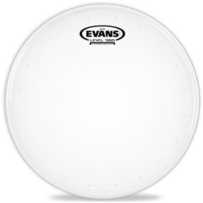 This is a picture of a Evans Genera HD Dry Drum Head 12""