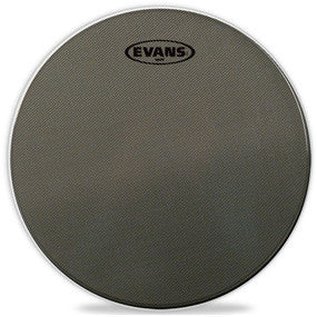 This is a picture of a Evans Hybrid Coated Snare Batter Drum Head 14""