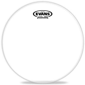 Evans Genera Resonant Drum Head 6"