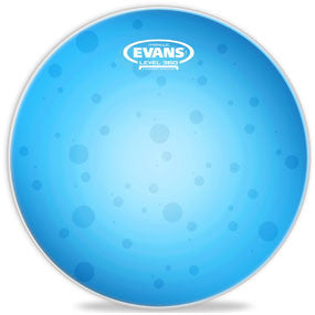 Evans Hydraulic Blue Drum Head 18"