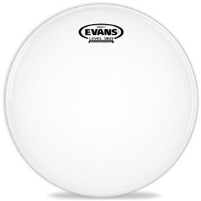 This is a picture of a Evans Reso 7 Coated Tom Reso 15""