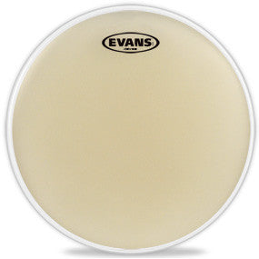 This is a picture of a Evans Strata 1000 Concert Drum Head 15""