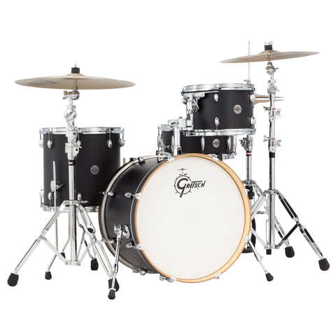 "This is a picture of a Gretsch Catalina Club 20"" Drum Kit (Shell Pack)"