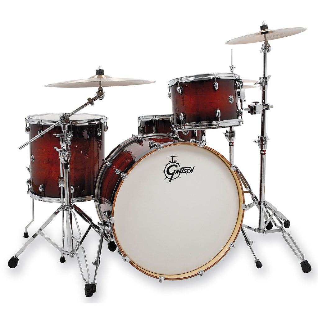 "Gretsch Catalina Club 24"" Rock Shell Pack"