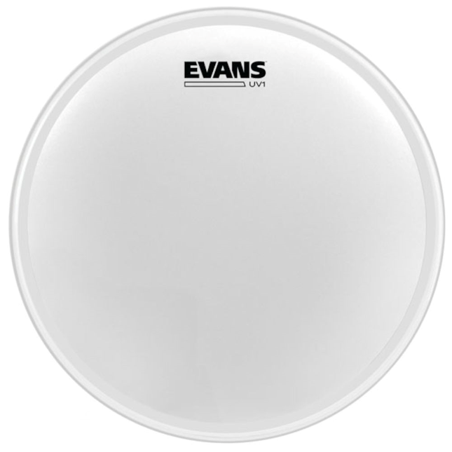Evans UV1 Bass Head, 18 Inch