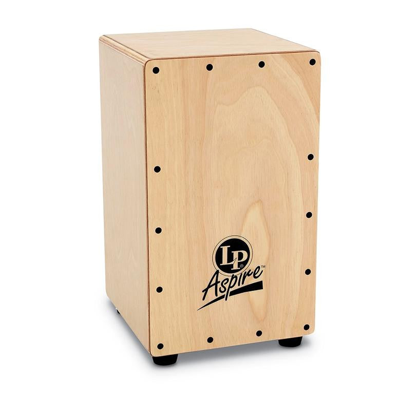 This is a picture of a LP Aspire Junior Cajon
