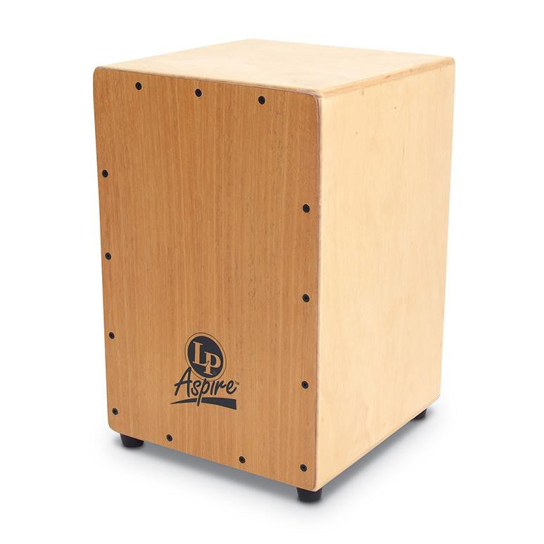 This is a picture of a LP Aspire Cajon