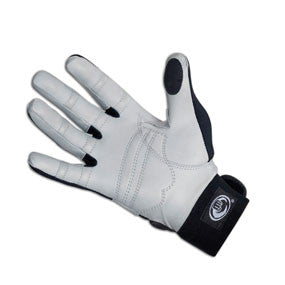 This is a picture of a ProMark Drum Gloves Large