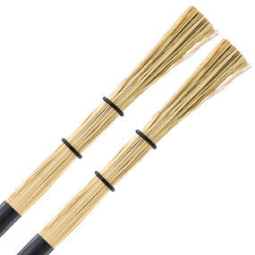 This is a picture of a ProMark Small BroomDrum Sticks