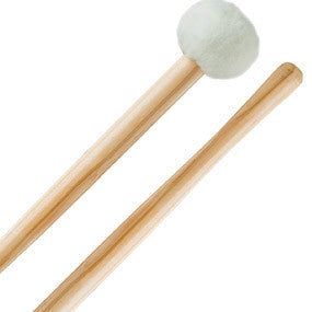 This is a picture of a ProMark Performer Series PSBD3 Extra Soft Bass Drum Mallet