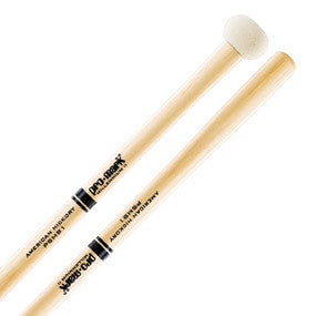This is a picture of a ProMark PSMB1 Performer Series Bass Drum Mallet