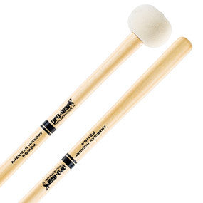 This is a picture of a ProMark PSMB4 Performer Series Bass Drum Mallet