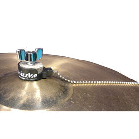 This is a picture of a ProMark Cymbal Sizzler