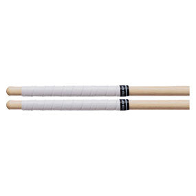 This is a picture of a ProMark SRWHI White Stick Rapp
