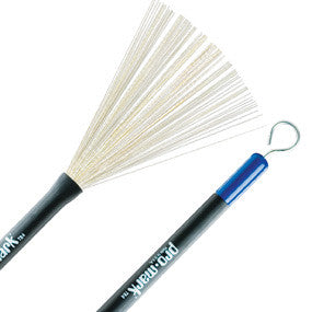 This is a picture of a ProMark TB4 Classic Telescopic Wire Brush
