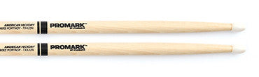 This is a picture of a ProMark Hickory 420 Mike Portnoy Nylon Tip Drum Sticks