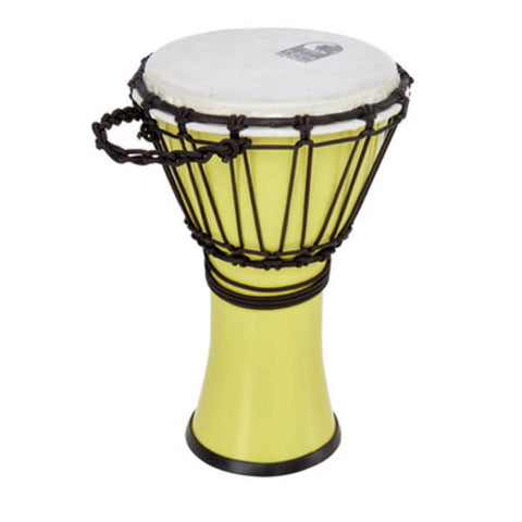 "Toca 7"" Djembe Freestyle Colorsound Pastel Pastel Yellow"
