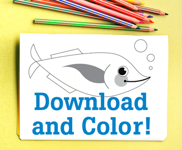 Download coloring pages