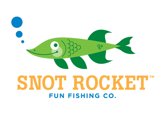 Snot Rocket Fun Fishing Co.