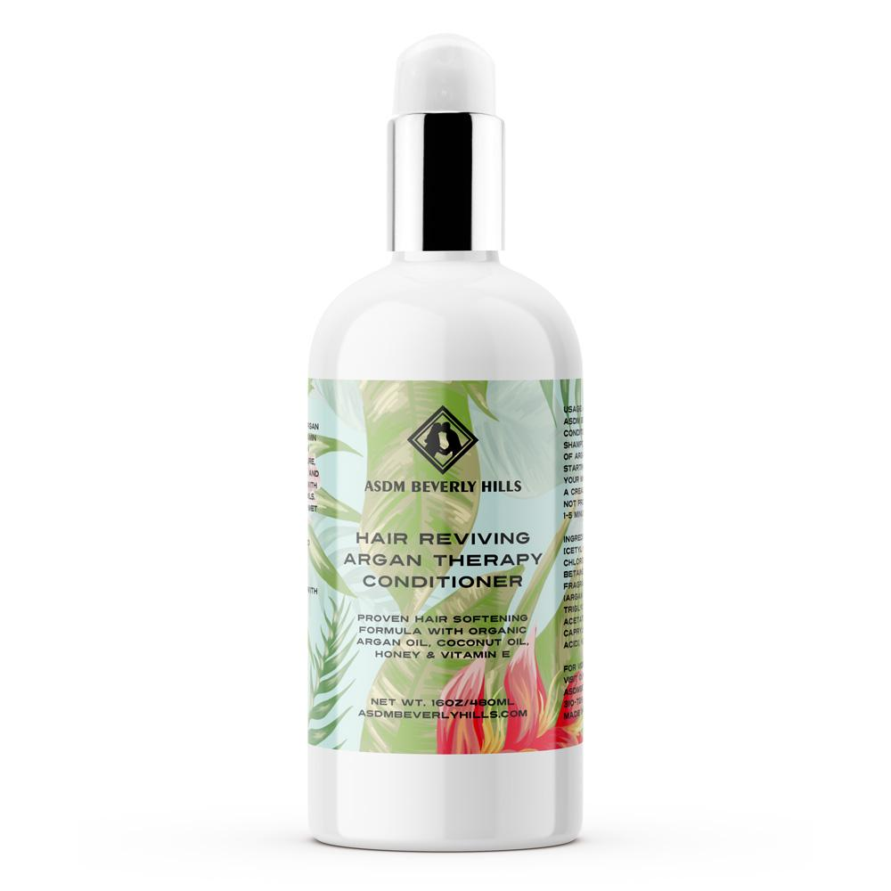 Hair Reviving Argan Therapy Conditioner