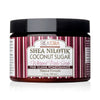 Shea Nilotik' Coconut Sugar Whipped Body Scrub {PINK GUAVA POMEGRANATE}