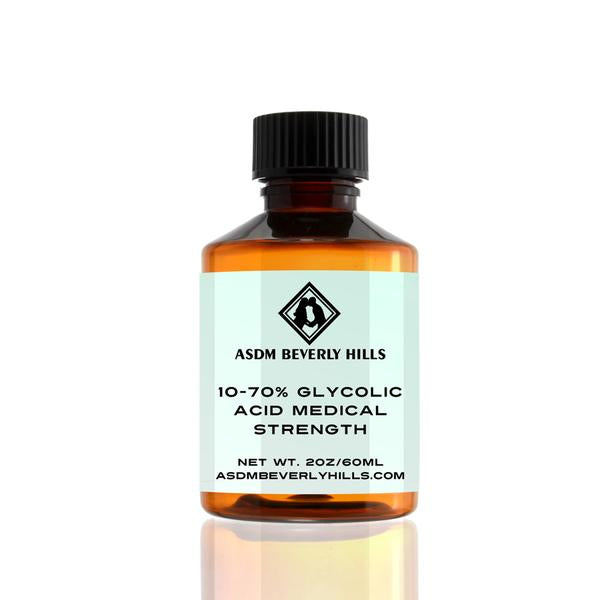 glycolic acid peel medical strength 25% {60ml}